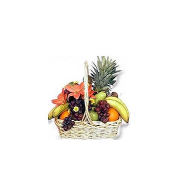 水果花篮A
