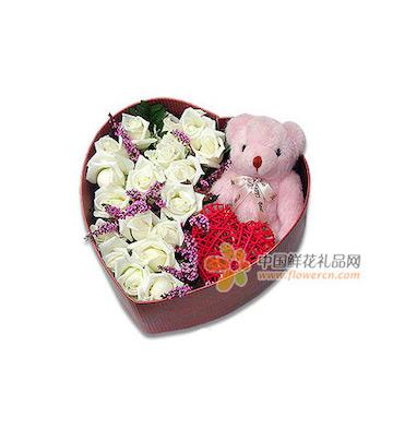 幸福告白(花盒)