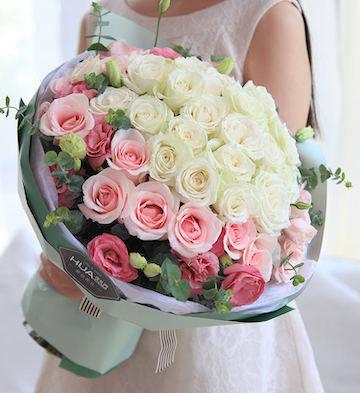 鲜花/甜美公主