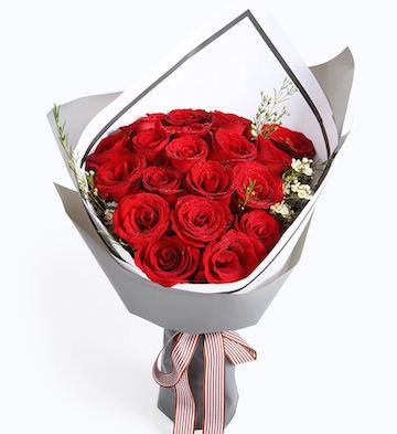 鲜花/爱的诺言