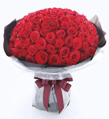 嫁給我吧/紅玫瑰