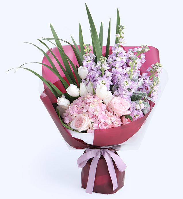 Flora Love
