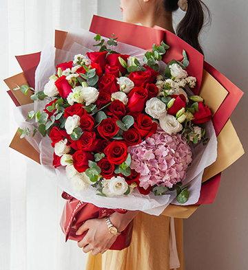 韩式系列/亲密爱人