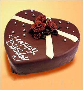 蛋糕/浓情