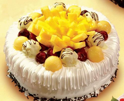 蛋糕/香雪蜜语