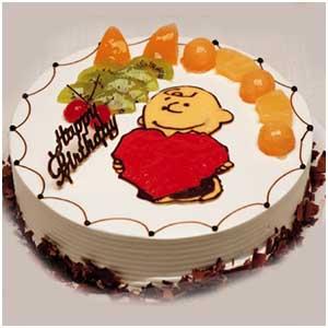 蛋糕/我的心属于你