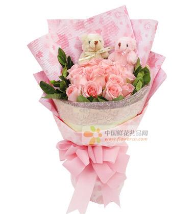 结婚纪念日蛋糕_十周年结婚纪念日送什么花?更多送花技巧,尽在中国鲜花礼品 ...