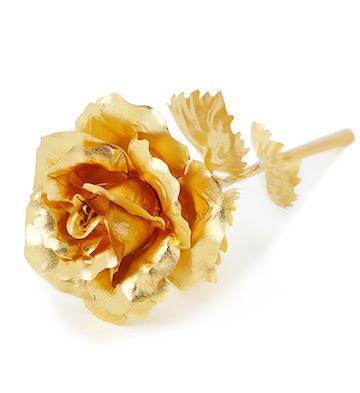 999纯金箔玫瑰