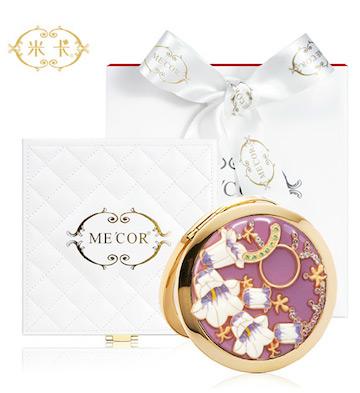 十二星座化妆镜礼盒(金牛座)