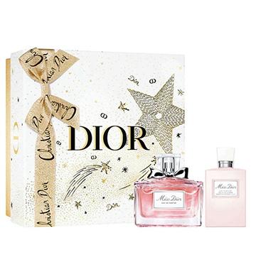Dior迪奥真我香氛礼盒(圣诞限量版)
