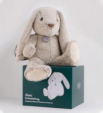 布蕾兔暖水袋
