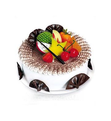 水果巧克力情