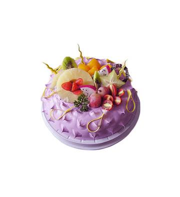 香芋蛋糕B