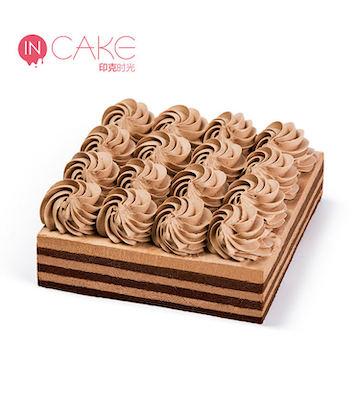 奶香巧克力(2.2磅)