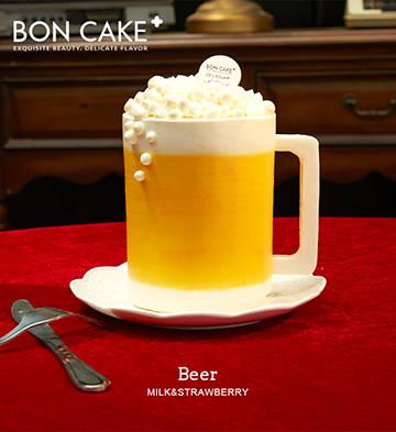 一口闷Beer(1.5磅)