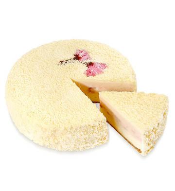 樱花北海道双层(5寸)