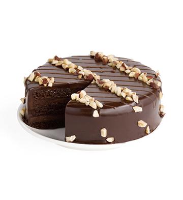 巧克力物语(6寸)