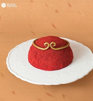 一生所爱慕斯蛋糕(5.5寸)