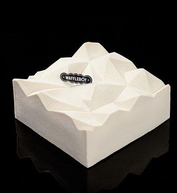 幻城.歌剧院蛋糕(6寸)
