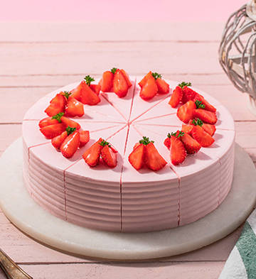 烈焰莓莓(12块)