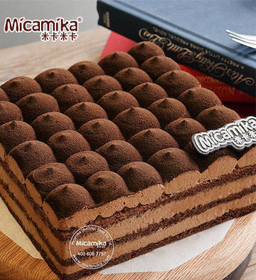 浓情巧克力 Sweet Chocolate(1.5磅)