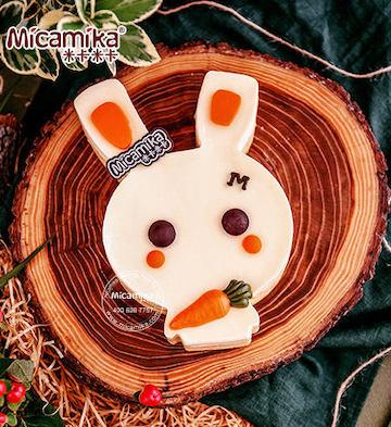 喂!萝卜 Hey!Carrot(1.5磅)