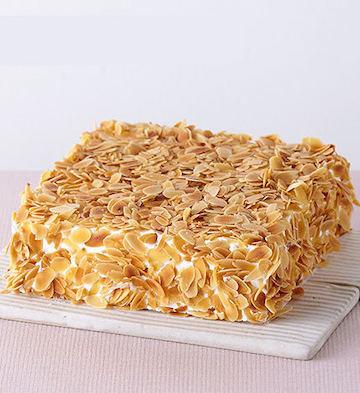 阿尔蒙麦香蛋糕(2-4人食)