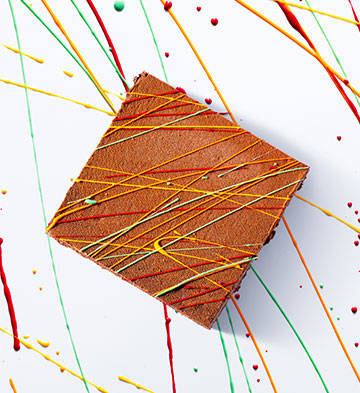 巧克力松露.熠彩(2-4人食)