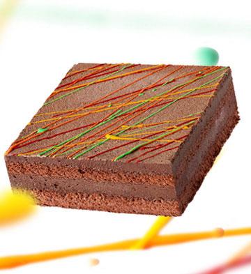 巧克力松露·轻享(2-4人食)