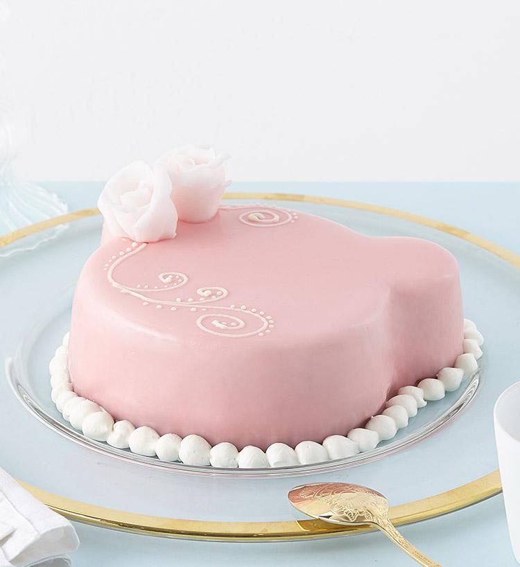 好利来蛋糕图片