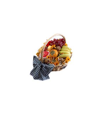 水果花篮B