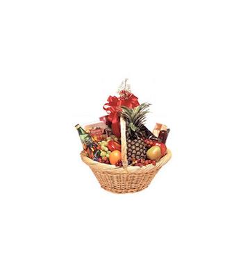 水果花篮C