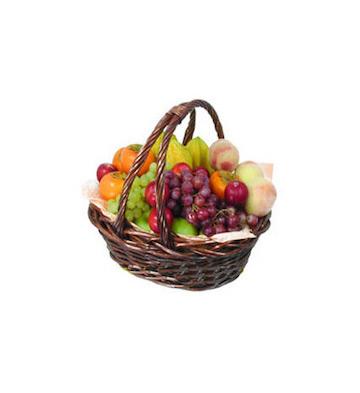 水果花篮D
