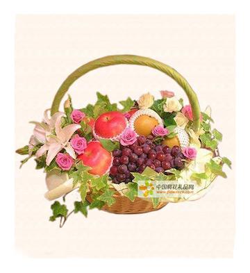 水果花篮G