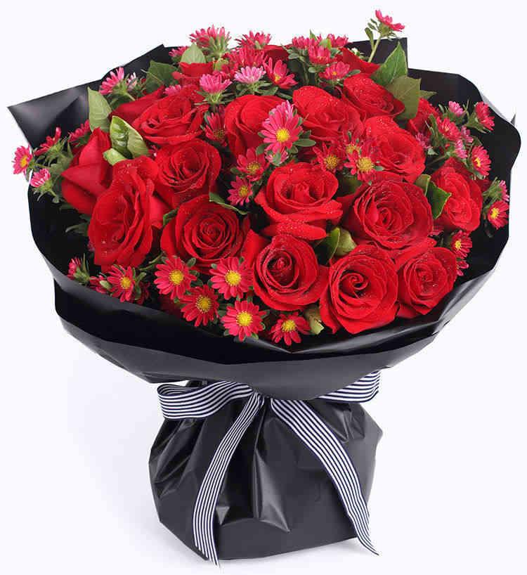 33朵黄玫瑰花语_33朵玫瑰花语是什么?33朵玫瑰代表什么意思?33朵玫瑰有什么 ...