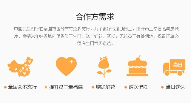 中国民生银行-解决方案